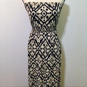 Lucky Maxi Dress
